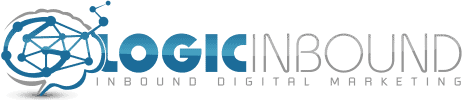 Logic Inbound Digital Marketing Sticky Logo
