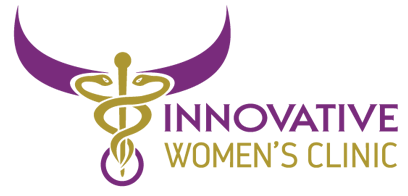 Innovative Women's Clinic Logo