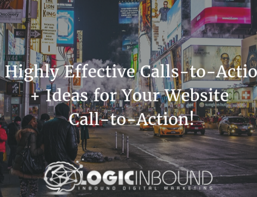 5 Highly Effective Calls to Action + Ideas for Your Website CTA!