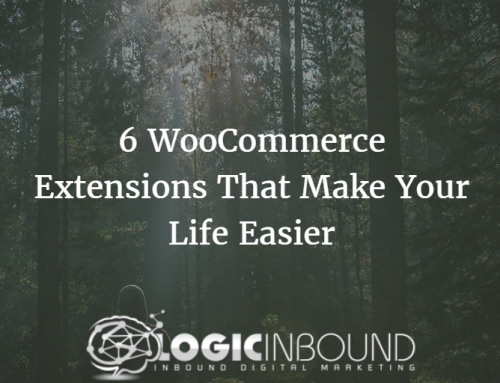 6 WooCommerce Extensions That Make Your Life Easier