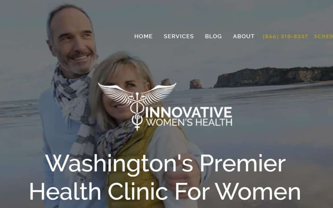 Innovative Women's Clinic Case Study