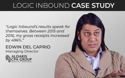 Aldaris CPA Group Case Study