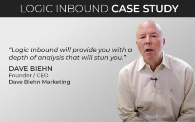 Dave Biehn Marketing Partnership Case Study