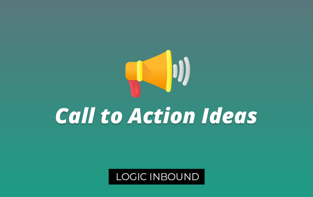 call to action ideas
