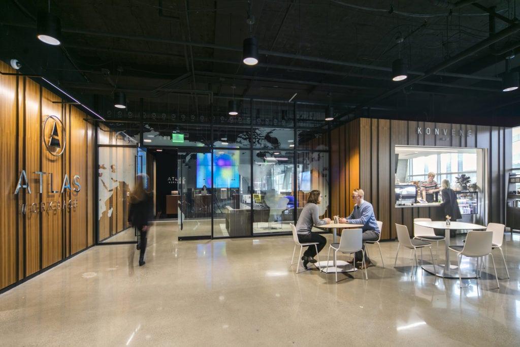 ATLAS Workbase in Seattle, WA