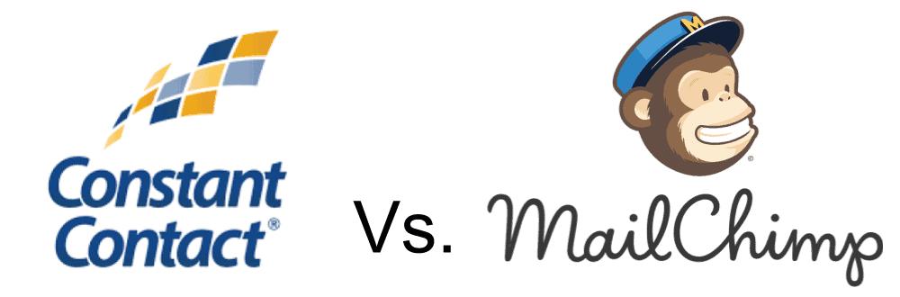 Constant Contact vs Mailchimp Header