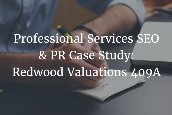 Redwood Valuations Case Study Header