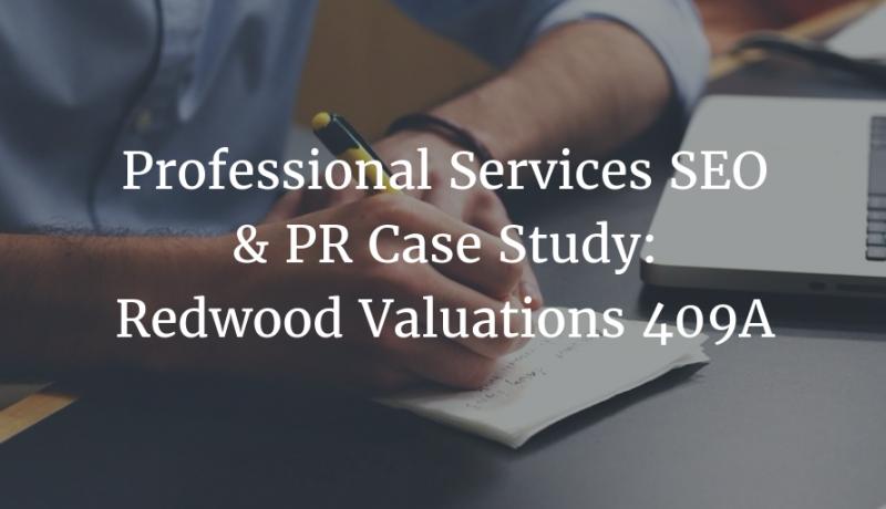 Redwood Valuations Case Study Header