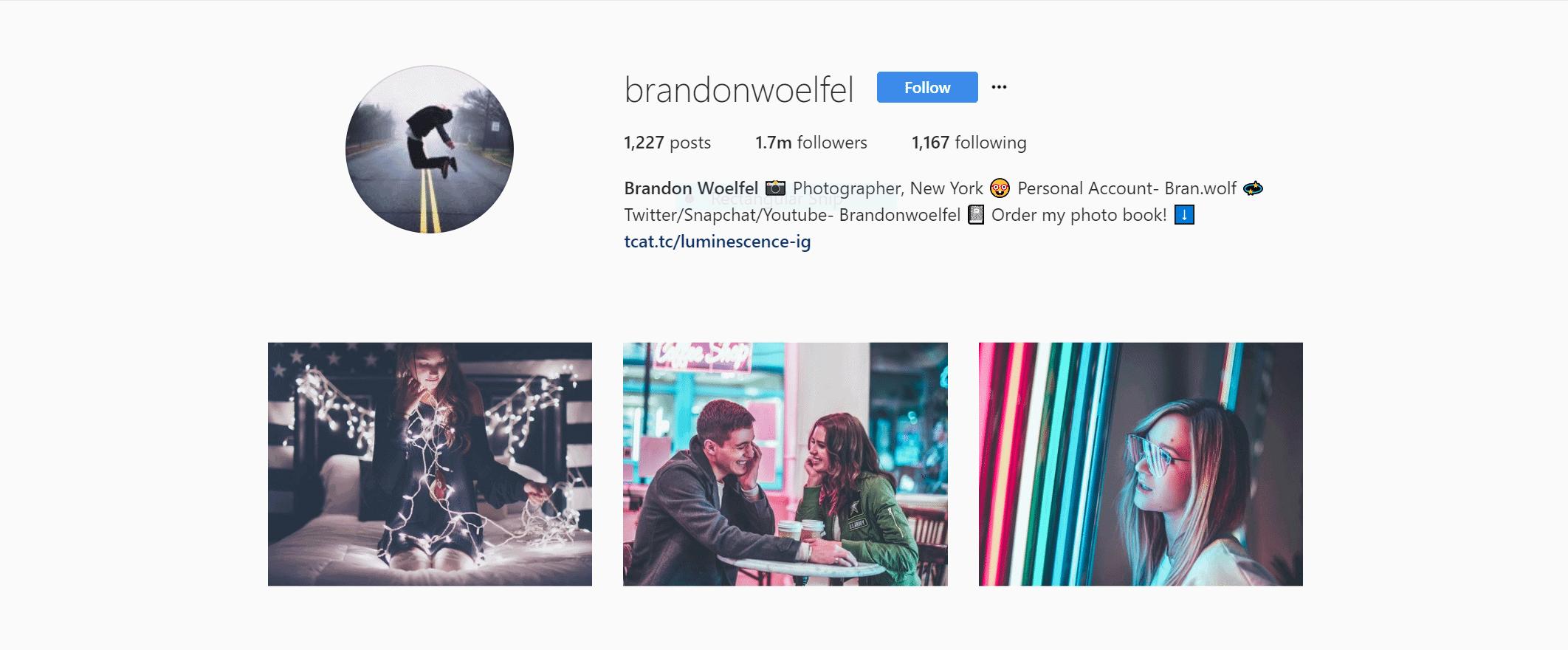 How To Get Verified On Instagram | Logic Inbound