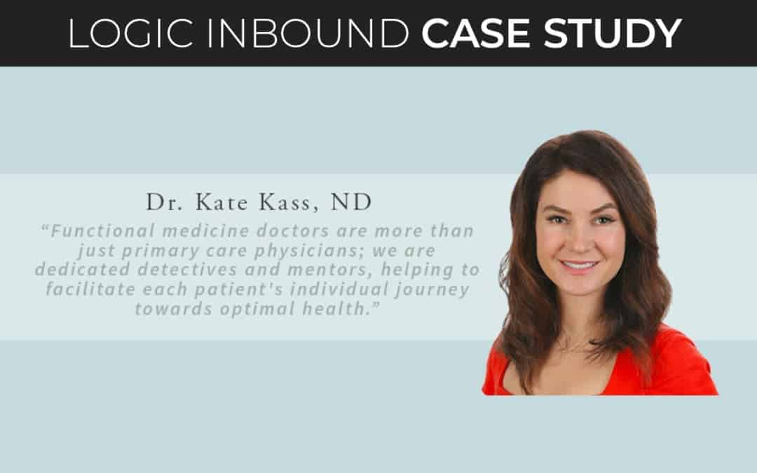 Dr. Kate Kass Case Study
