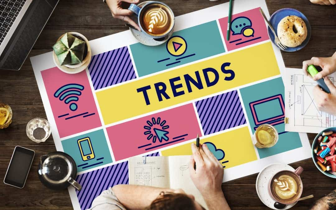 2018 Digital Marketing Statistics and Trends