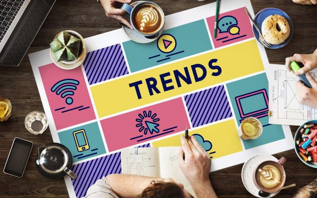 2018 Digital Marketing Statistics and Trends