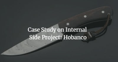 Case Study on Hobanco: A Renowned Supplier of High Quality Knives