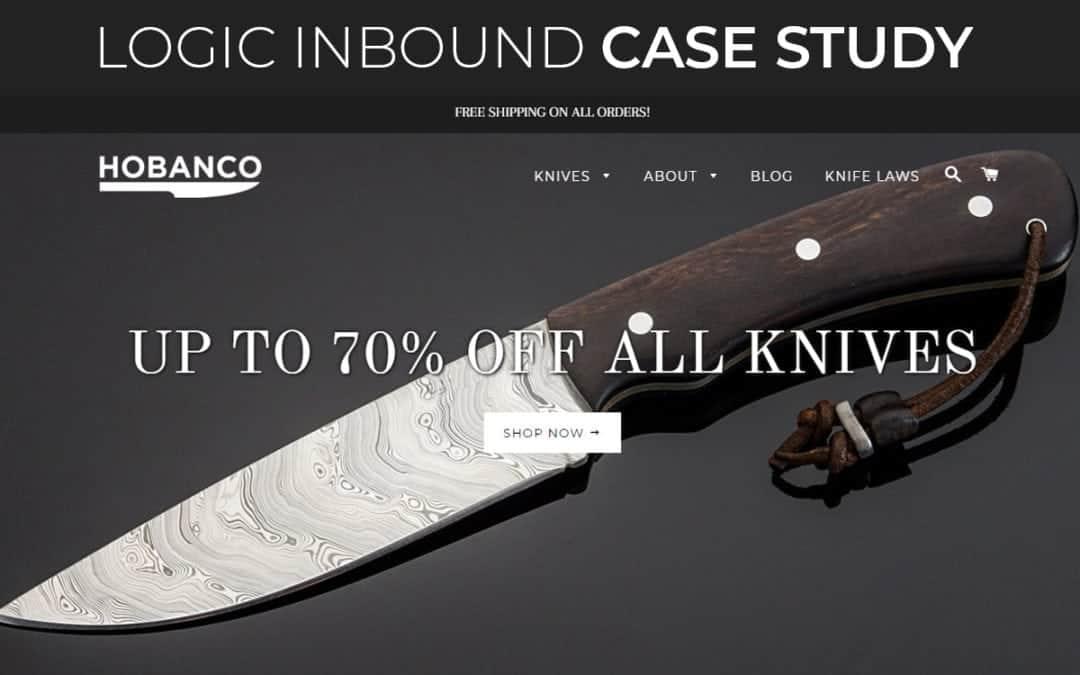 Hobanco Case Study