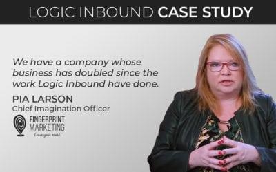 Fingerprint Marketing White Label Partnership Case Study