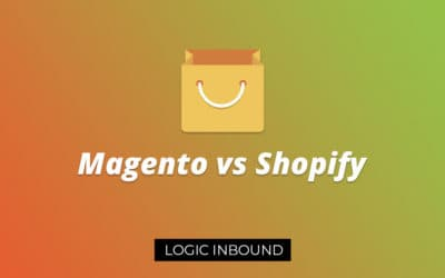 Magento vs Shopify: Picking an Ecommerce Platform