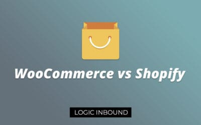 WooCommerce vs Shopify – Finding the Best eCommerce Platform