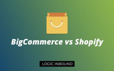 BigCommerce vs Shopify – Choosing the Right Ecommerce Platform