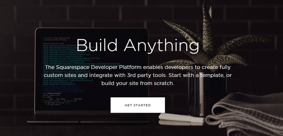shopify vs squarespace on squarespace developers plugins