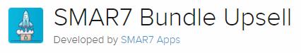 bundle upsell shopify app