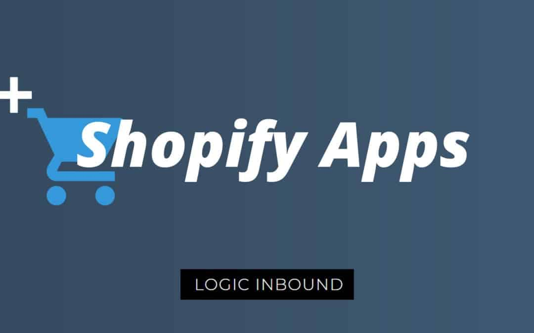 Shopify Apps: Best, Top, Free, and More to Help You Expand Your eCommerce Business