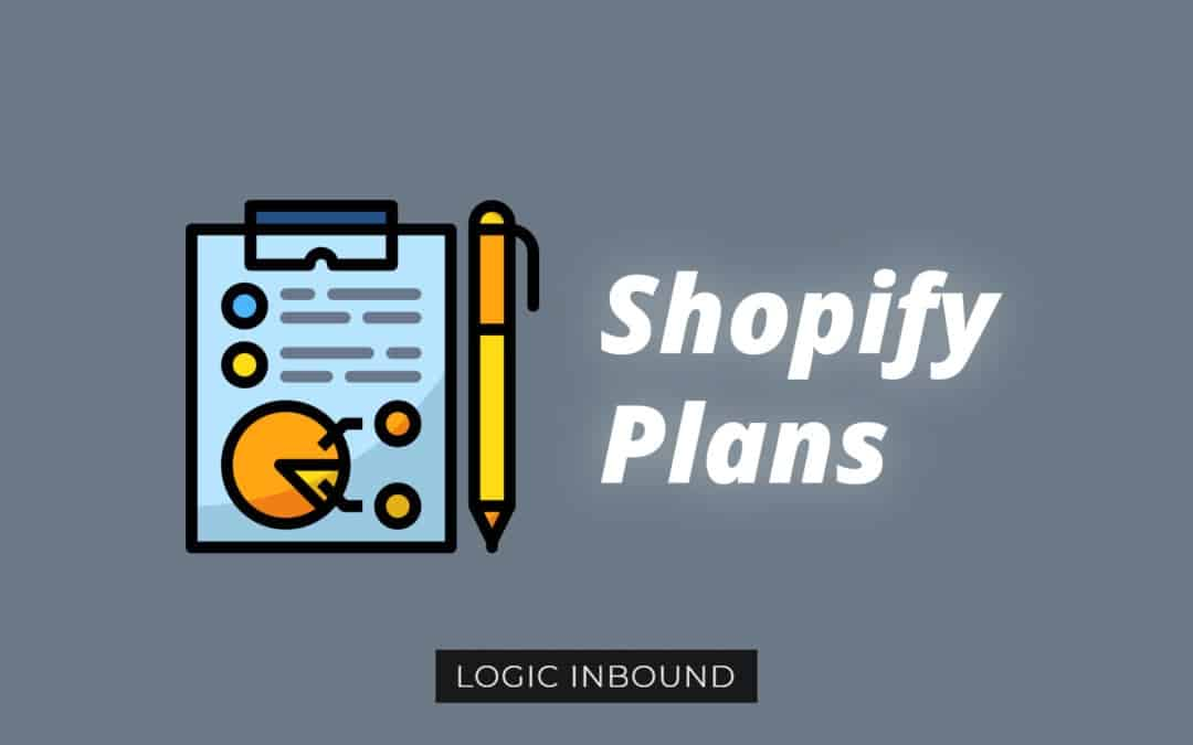 Shopify Plans: Understanding Shopify Plans