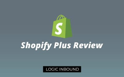 Shopify Plus – Enterprise Grade Hosted Ecommerce SaaS