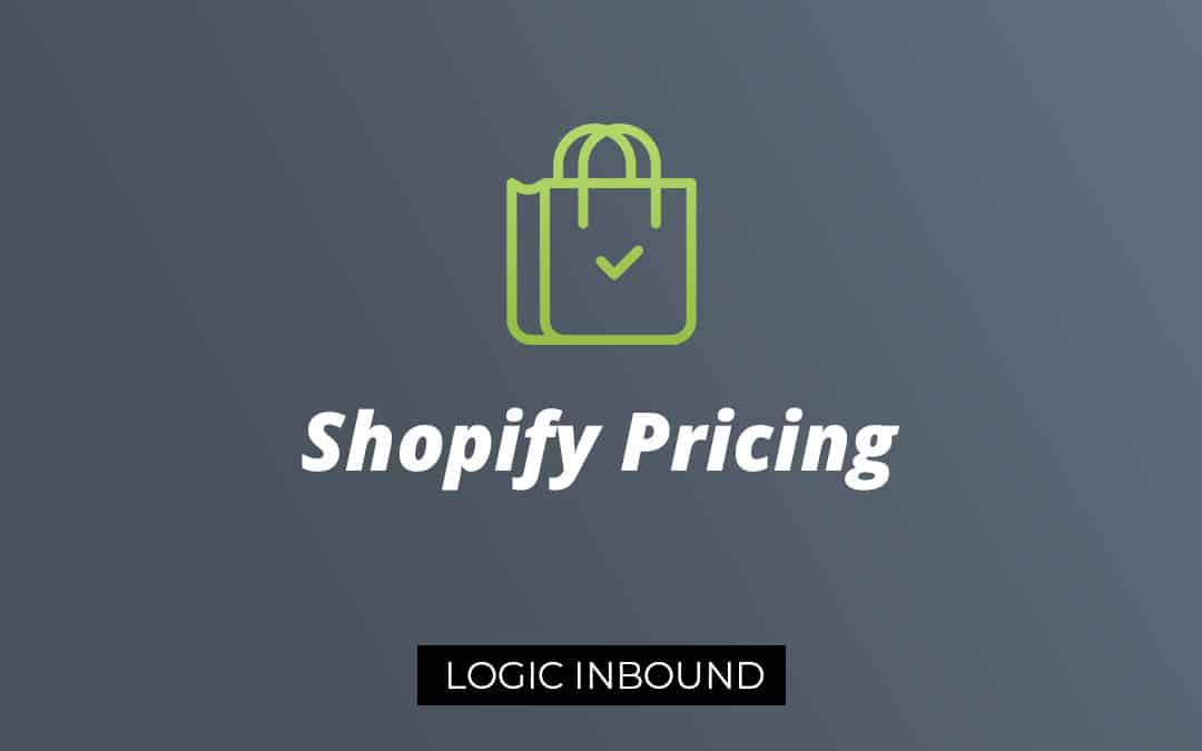 Shopify Pricing – Shopify Price Plans Explained
