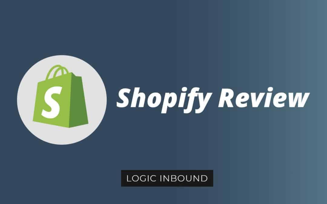 Shopify Reviews
