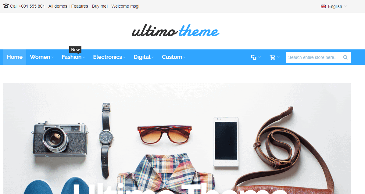 top magento themes 2015