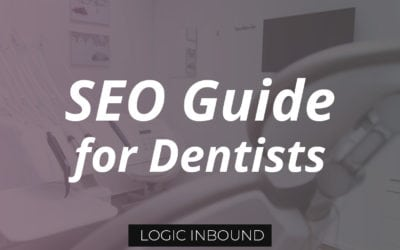 Dental SEO: Be the Dentist on the First Page of Google