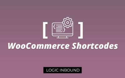 WooCommerce Shortcodes – A Comprehensive Guide to Using Shortcodes