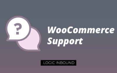 WooCommerce Support: A Resource for WooCommerce Customers