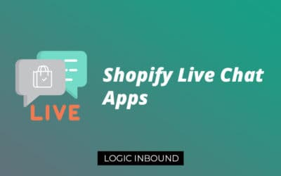 Best Shopify Live Chat App Reviews (2019)