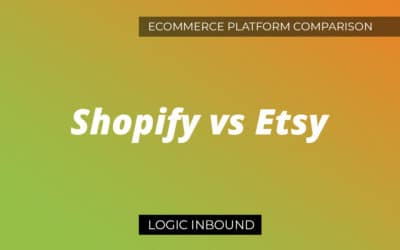 Shopify vs Etsy: Differences Between an Ecommerce Store and Online Marketplace