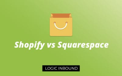 Shopify vs SquareSpace: The Definitive Guide To Picking The Best Ecommerce Platform