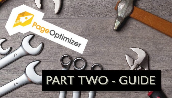 Guide to Using Page Optimizer Pro – Strategic On-page, Step-By-Step