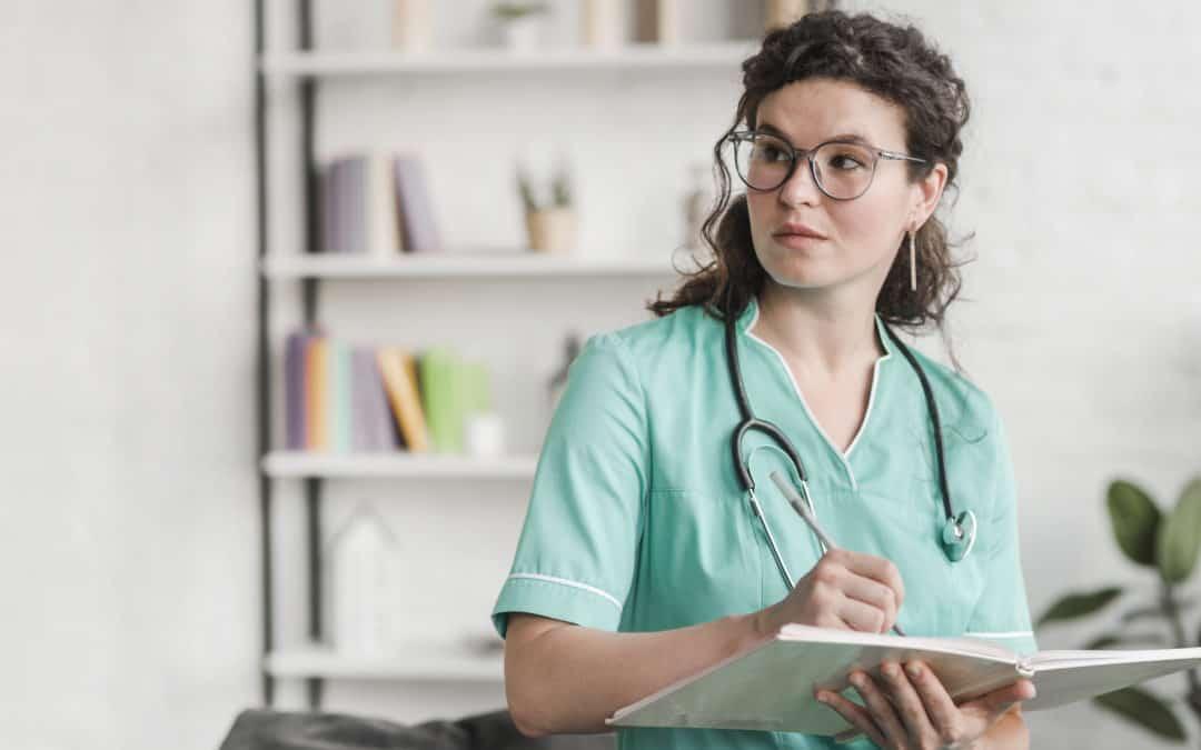10 Reasons Doctors Should Do a Guest Post