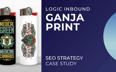Ganja Print Case Study
