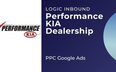 Google Ads PPC Case Study: KIA Dealership